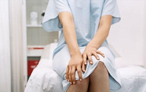 điều trị viêm âm đạo