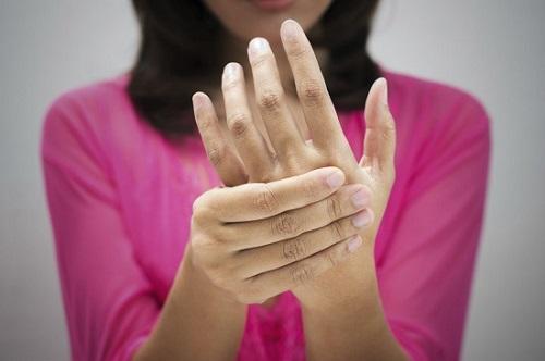 nguy hiểm của viêm khớp dạng thấp nguy hiểm của viêm khớp dạng thấp