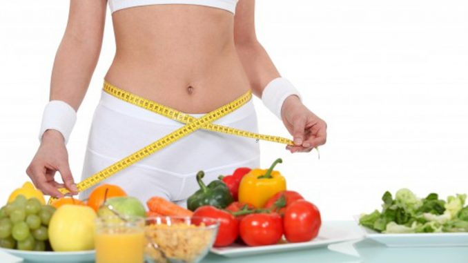5 thực phẩm giảm mỡ bụng hiệu quả
